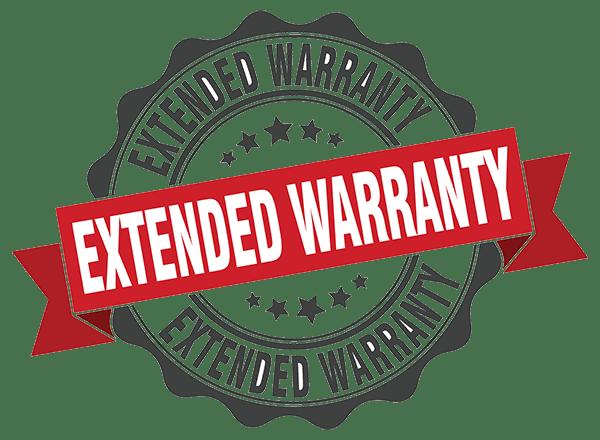 extended warranty pb heat