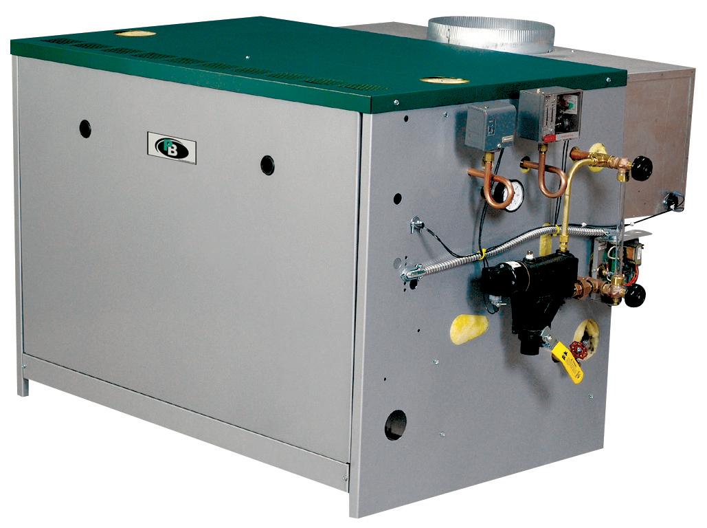 Series 64 Pb Heat Peerless Gas Heater Wiring Diagram Product Photo Steam
