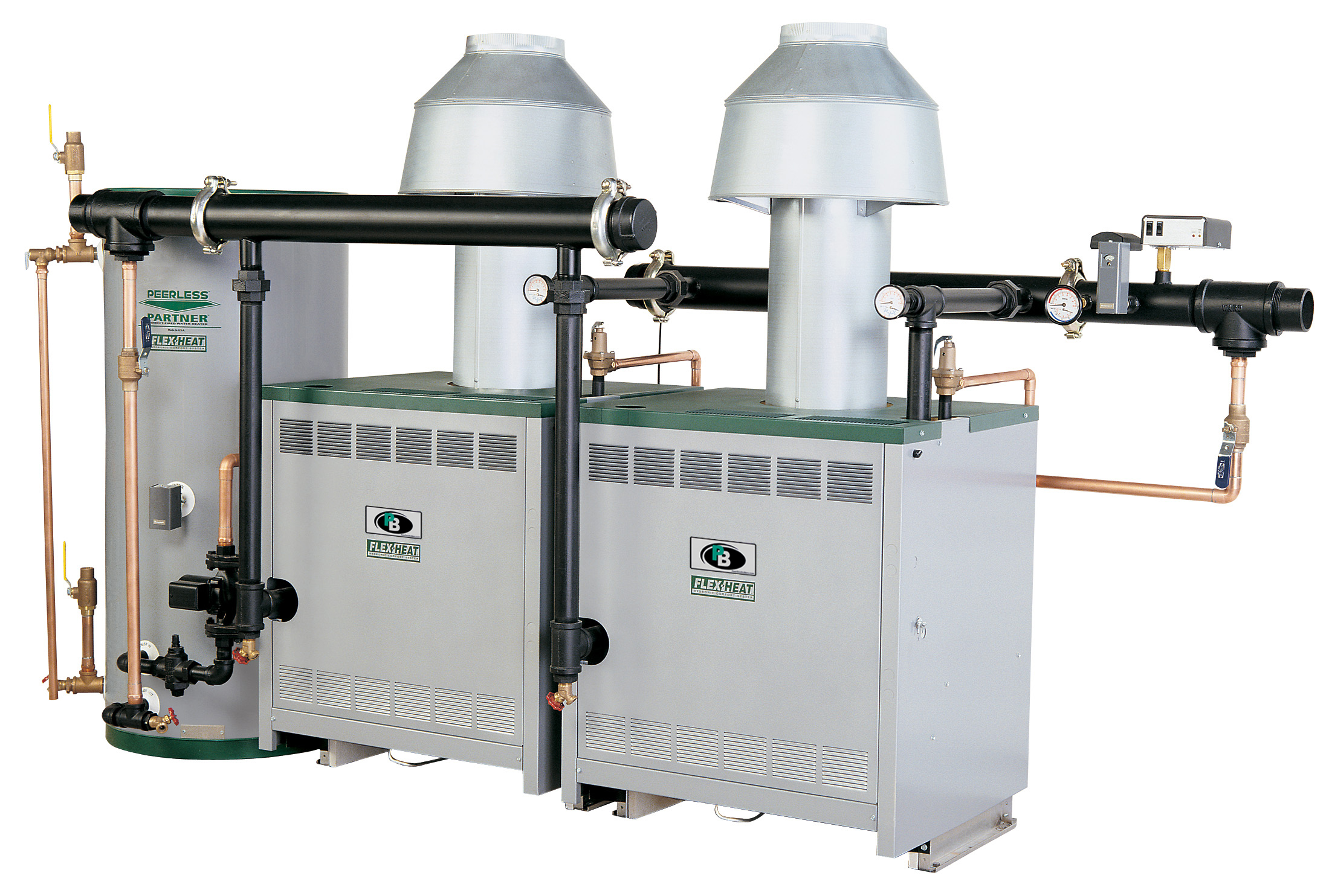 Outstanding Weil Mclain Oil Fired Boiler Inspiration - Electrical ...