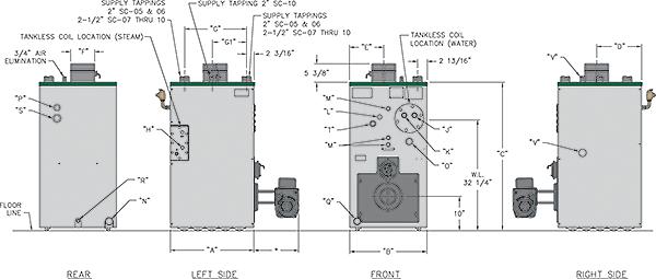 peerless boiler wiring diagram wiring diagram u2022 rh championapp co Residential Boiler Diagram Steam Boiler Diagrams