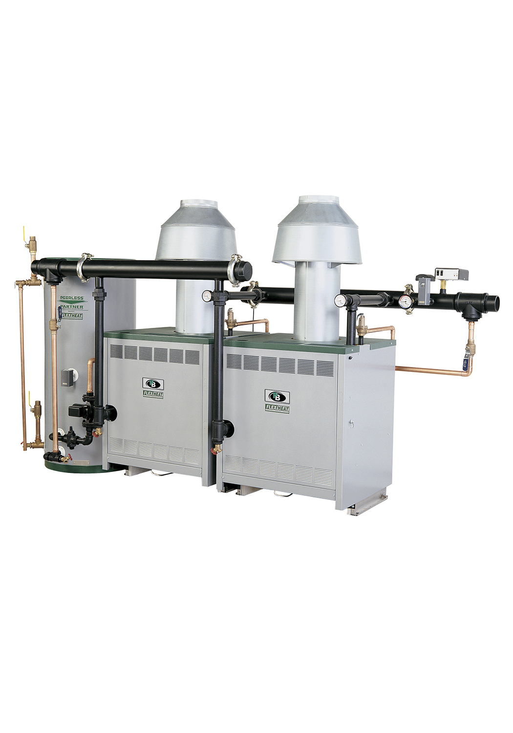 Pretty gas boiler heating system photos electrical and for Gas home heating systems