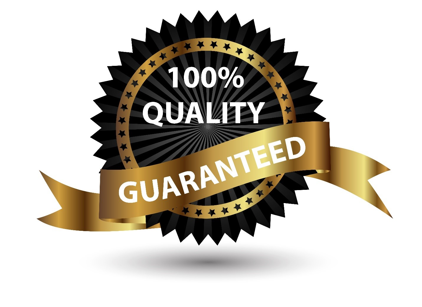 100% Quality Guaranteed on all Peerless Boilers